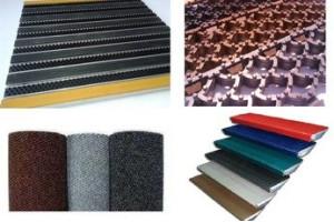 Грязезащитные покрытия (5)